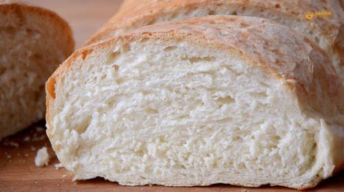 VIDEO – Domaći kruh kao iz pekare