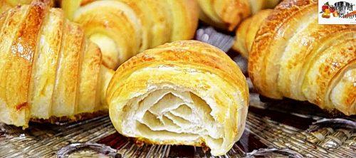 Lažni kroasani (fake croissant)