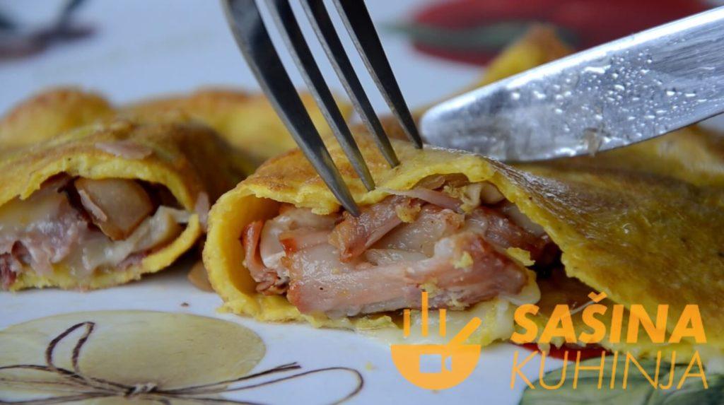 VIDEO – Savršen omlet za doručak