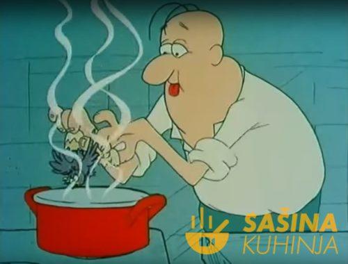 Sjećate se Gustava? VIDEO – 3 sata crtanog filma