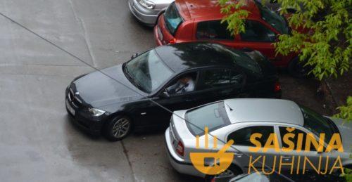 KARLOVAC – Uparkiravao vozilo i onesvijestio se
