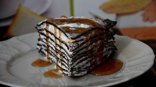 VIDEO – Easiest Cake In The World Najjednostavnija Torta na svijetu