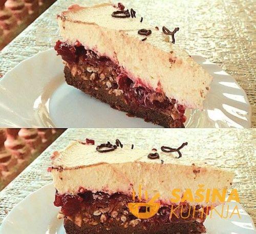 Japanska torta by Ivy Caffe