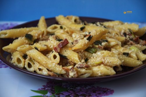 VIDEO – Pasta country 15 min