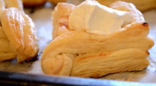 Video – Brzi jednostavni desert