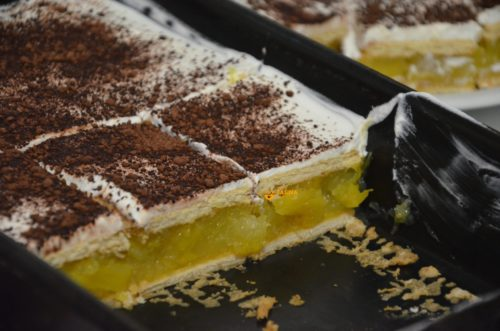 FOTO – Osvježavajući kolač od Ananasa koji se ne peče