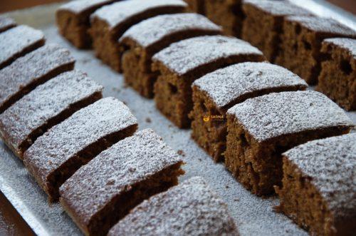 VIDEO – Cappuccino Cake Kapucino kolač