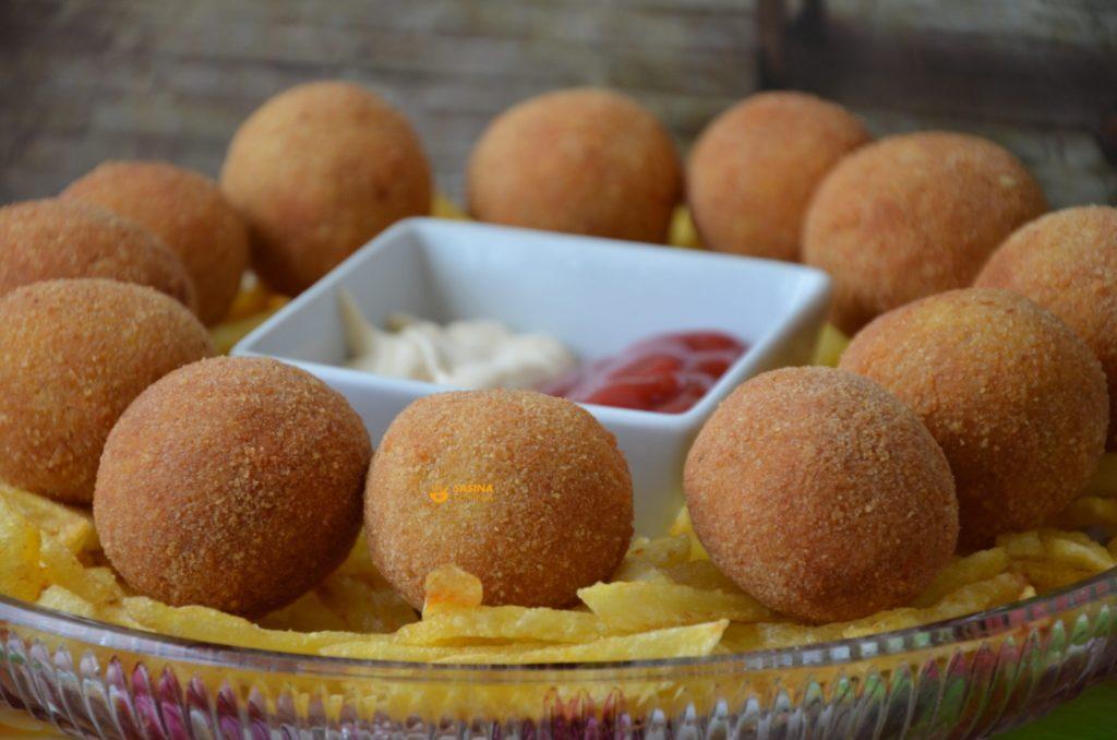 VIDEO – Ping Pong Meatballs Mesne okruglice
