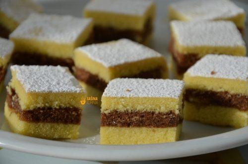VIDEO – Sašin kolač 5, 10, 15 recept