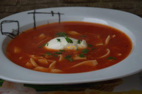 VIDEO – Tomato Soup Juha od rajčice