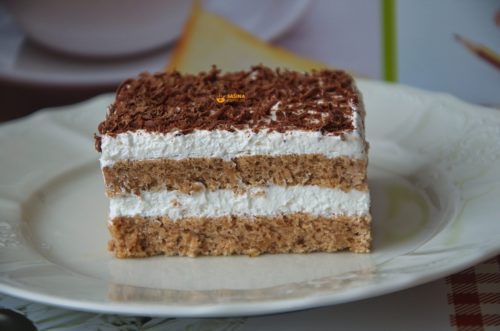 VIDEO – Easy Weekend Cake Jednostavni Vikend Kolač
