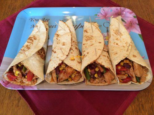 Danas 6 novih recepata za ručak