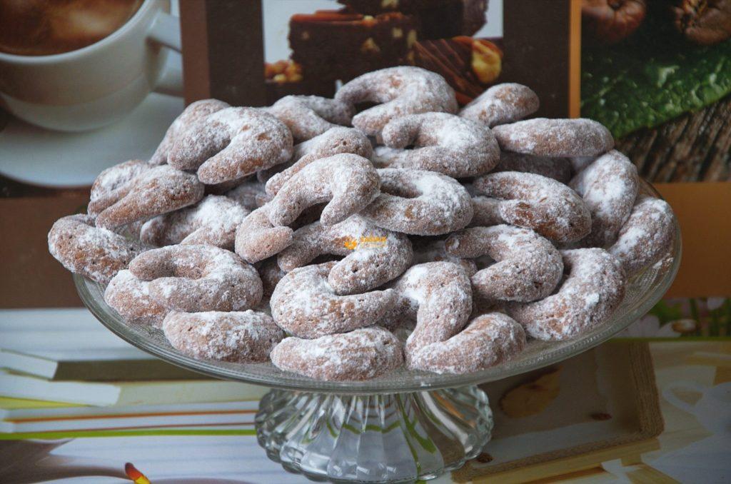 VIDEO – Chocolate Pudding Cookies Čokoladni Keksi