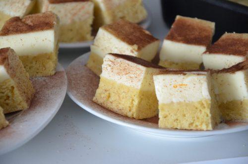 Jednostavne Vanil Kocke Recept