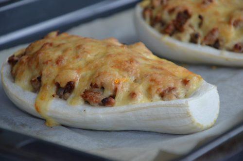 VIDEO – Punjene Tikvice iz Pećnice Oven Zucchini