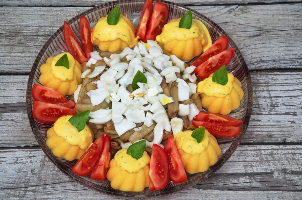 VIDEO – Green Beans Salad Salata od Mahuna