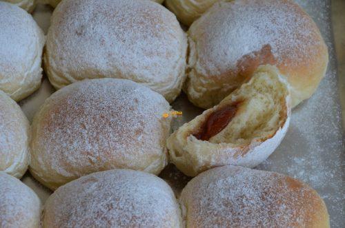 VIDEO – Buhtle od pire krumpira Mashed Potatoes Buns Recipe