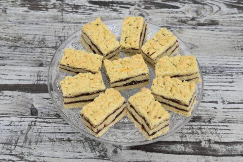 Fini kolačići sa pekmezom recept