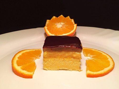 VIDEO – Tops Naranča Kolač Jaffa Orange Cake