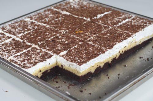 VIDEO – Nikin kolač recept