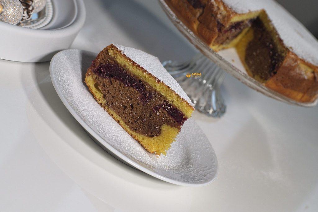 Adventski kolač recept