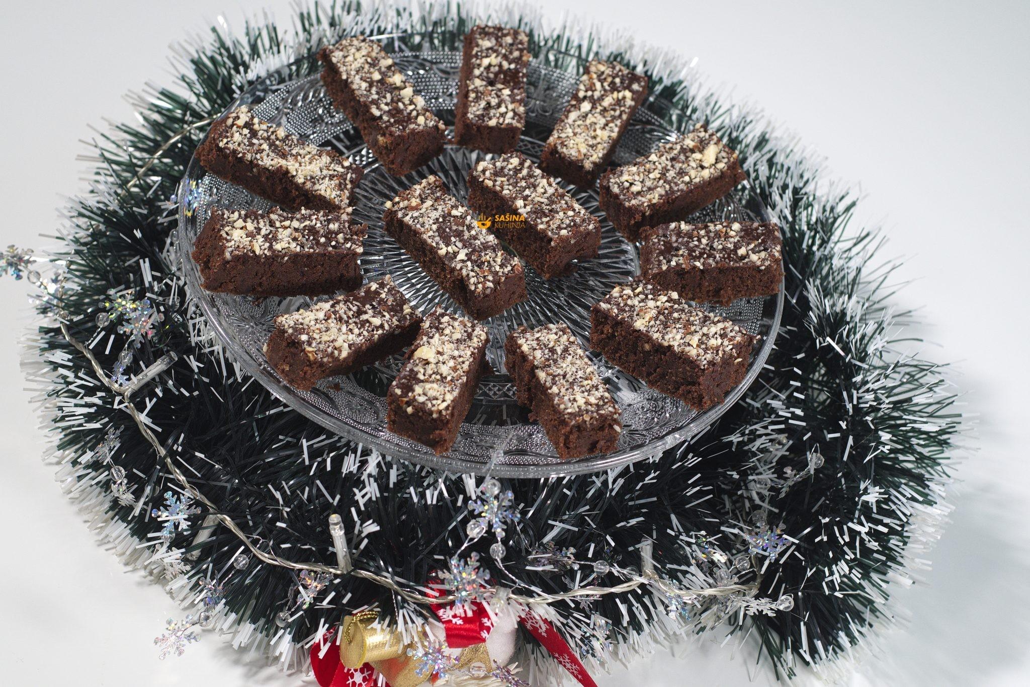 čokoladni zalogajčići