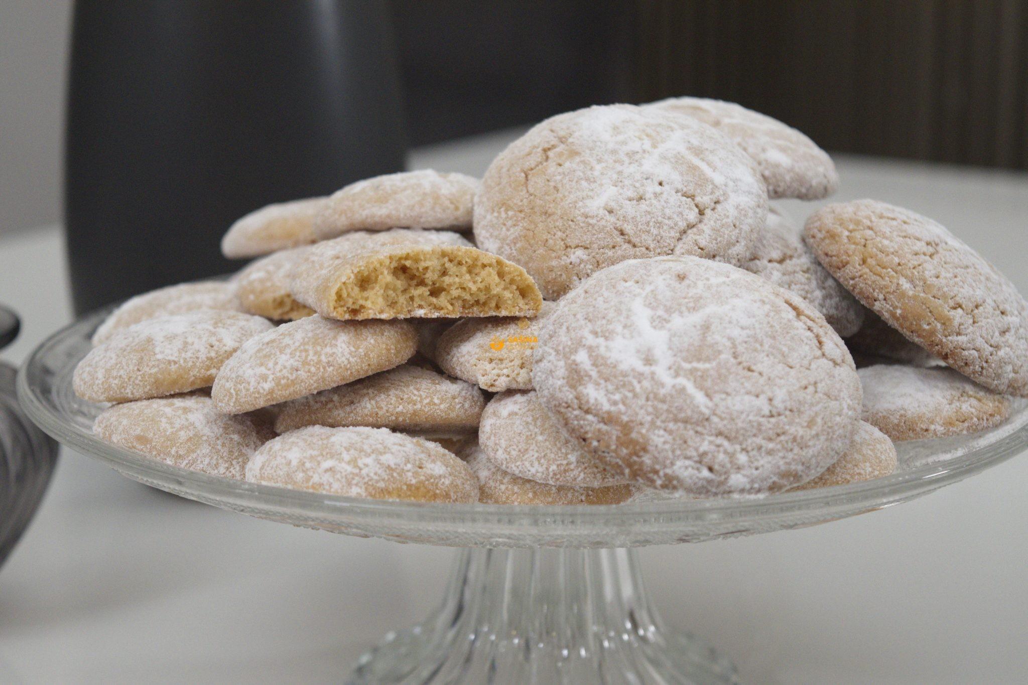 suhi kolačići keksi koje morate probati