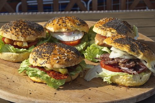 VIDEO – Sendviči Sandwiches