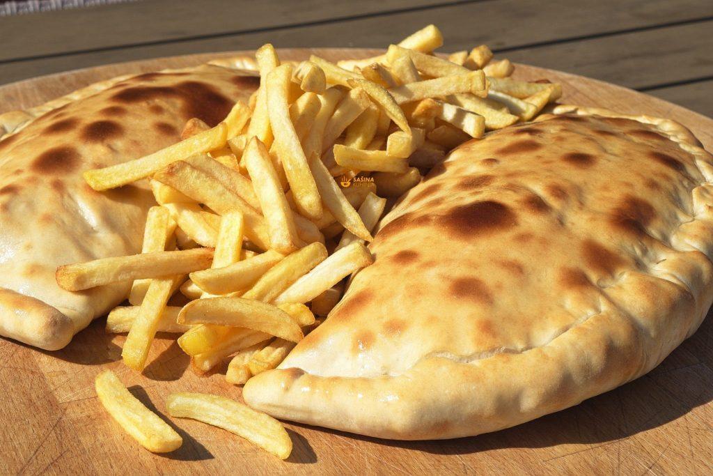 Petkići Sendviči za 30 min Friday Sandwiches