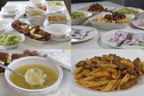 VIDEO – Juha jedna i dva jednostavna ručka za vikend