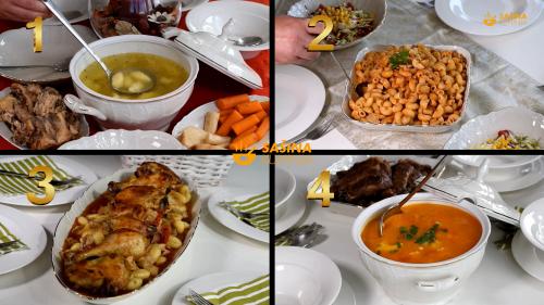 Piletina recepti 4 jednostavna a ukusna jela – VIDEO