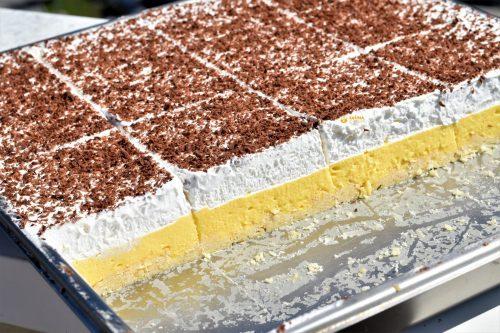 Lukin kolač recept a sastojke uvijek imate kod kuće