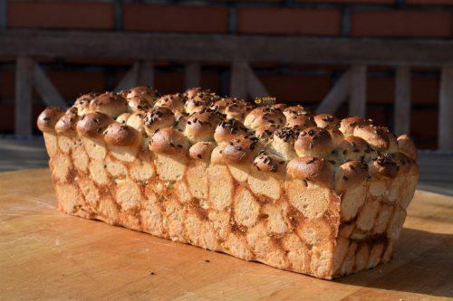 Karlovački kruh recept