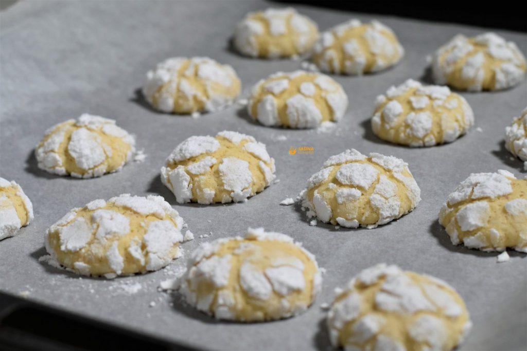 Bijeli raspucanci recept