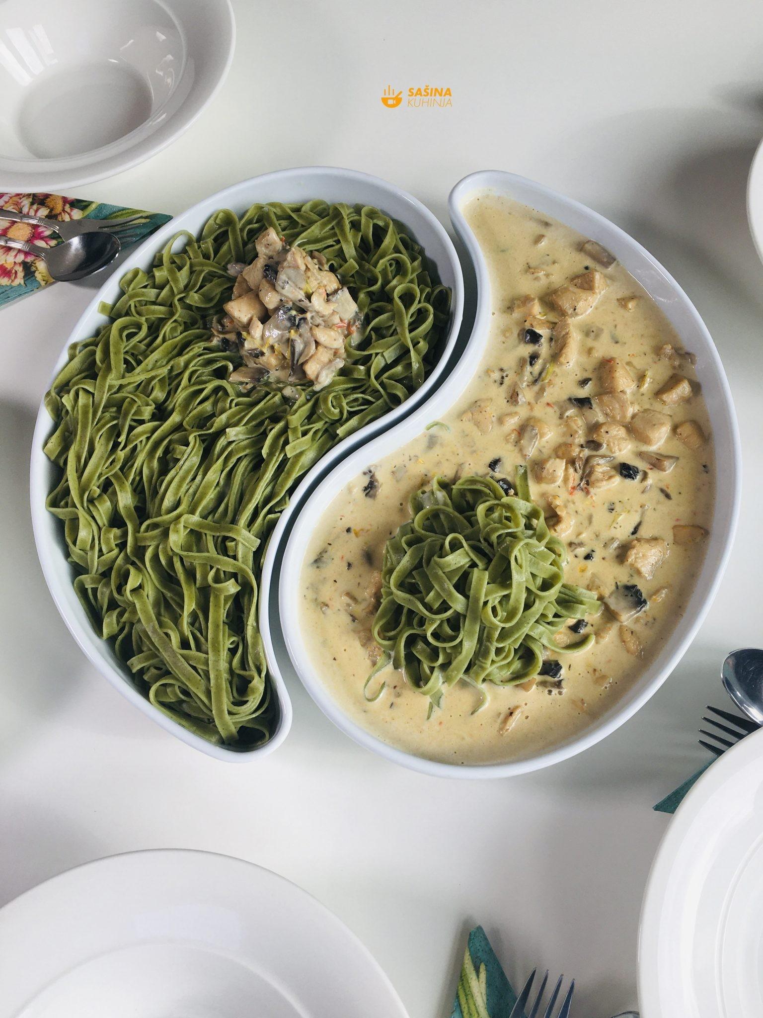 kentucky pasta