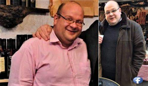 Dejan Markus poznati TV kuhar nestao u Zagrebu