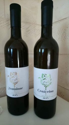 Vinogradarstvo i vinarstvo VINAR jdoo ILOK