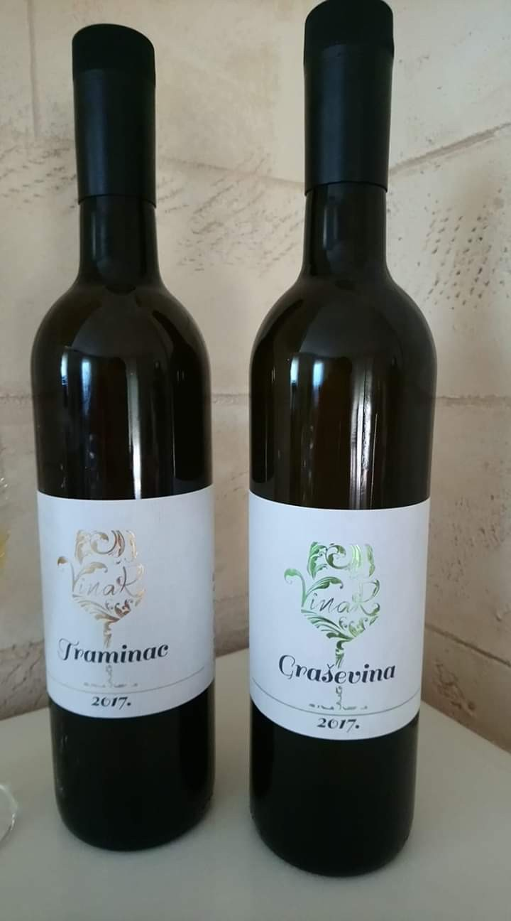 vinogradarstvo i vinarstvo vinar ilok