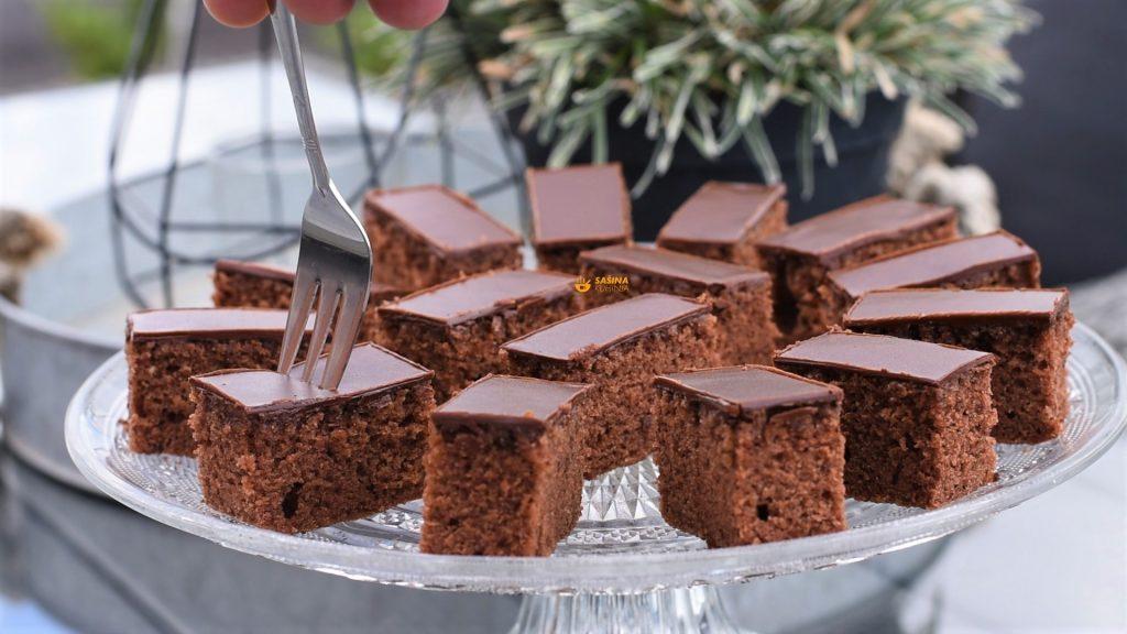 Barni kolač recept
