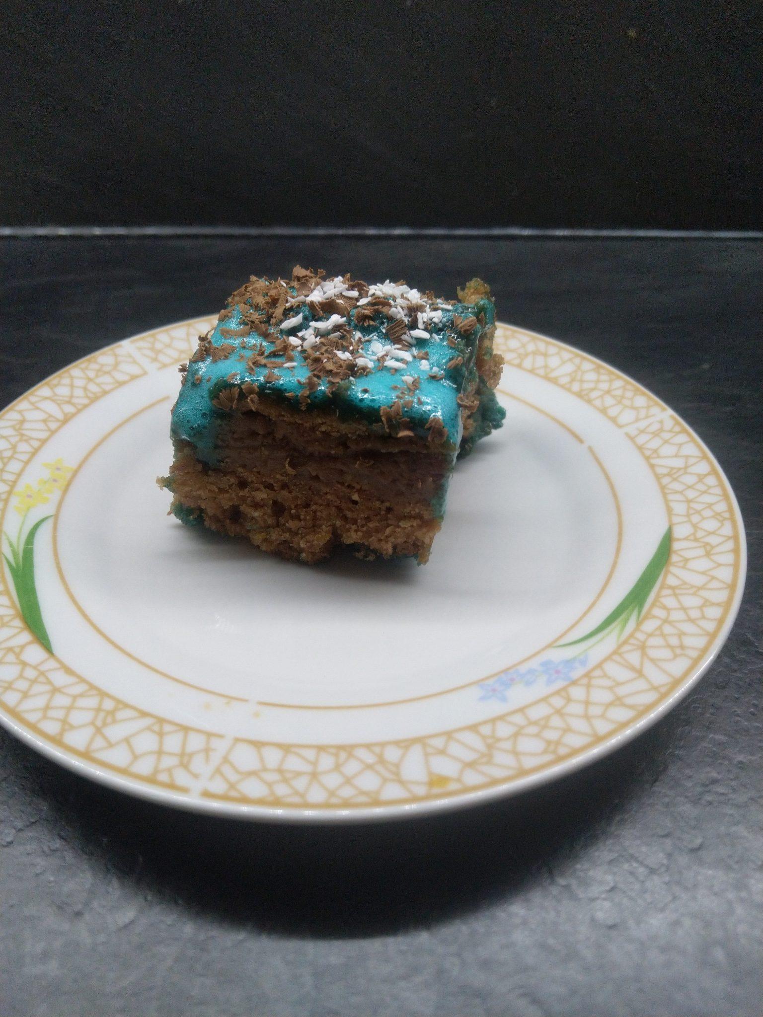 plavo oko recept