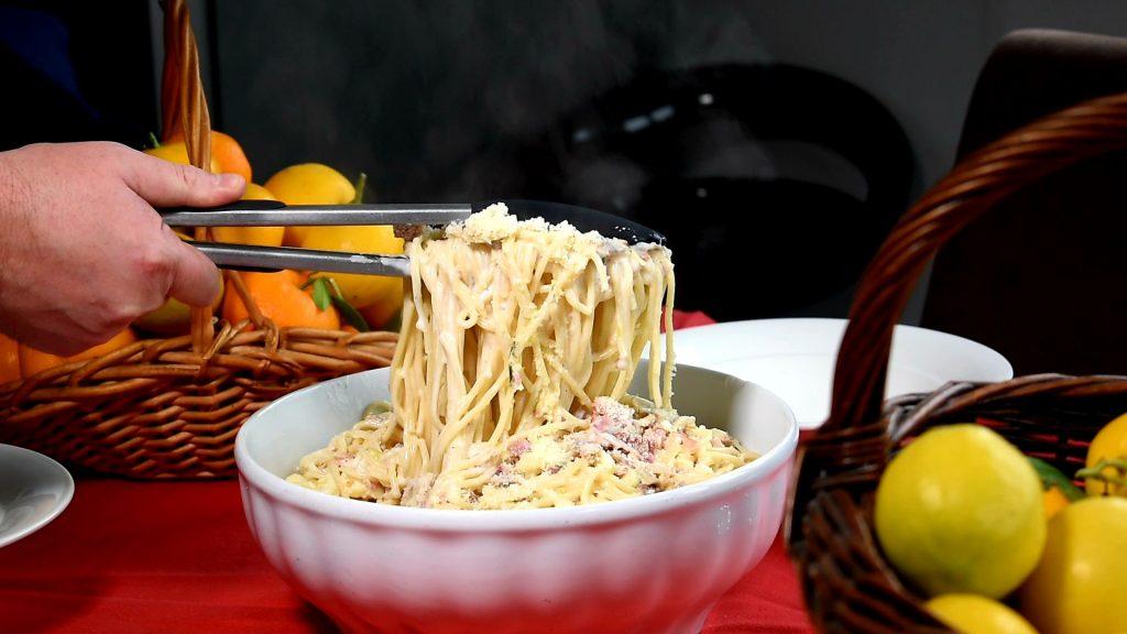 Brza tjestenina sa karfiolom ili cvjetačom