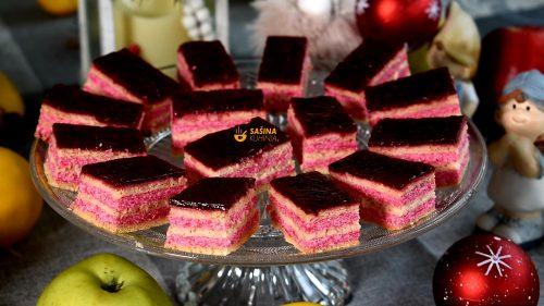 Voćna pita ili voćni kolač recept