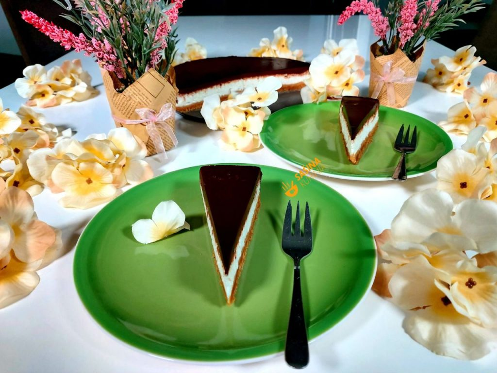 Domaći cheesecake recept