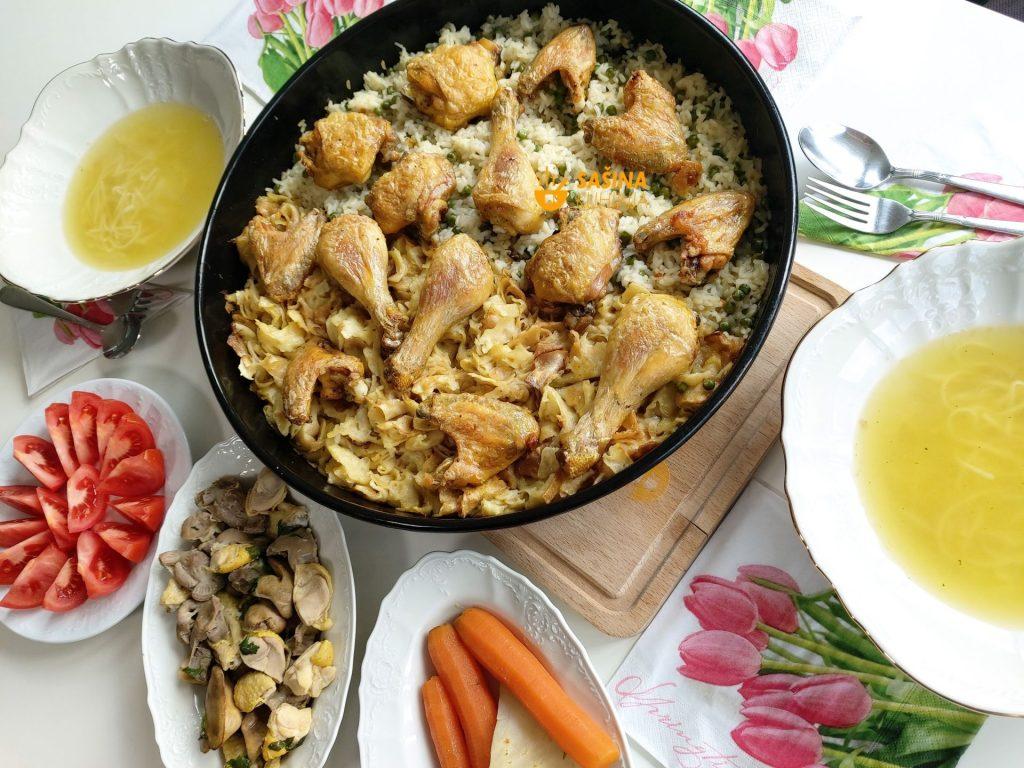Klasični nedjeljni ručak recepti