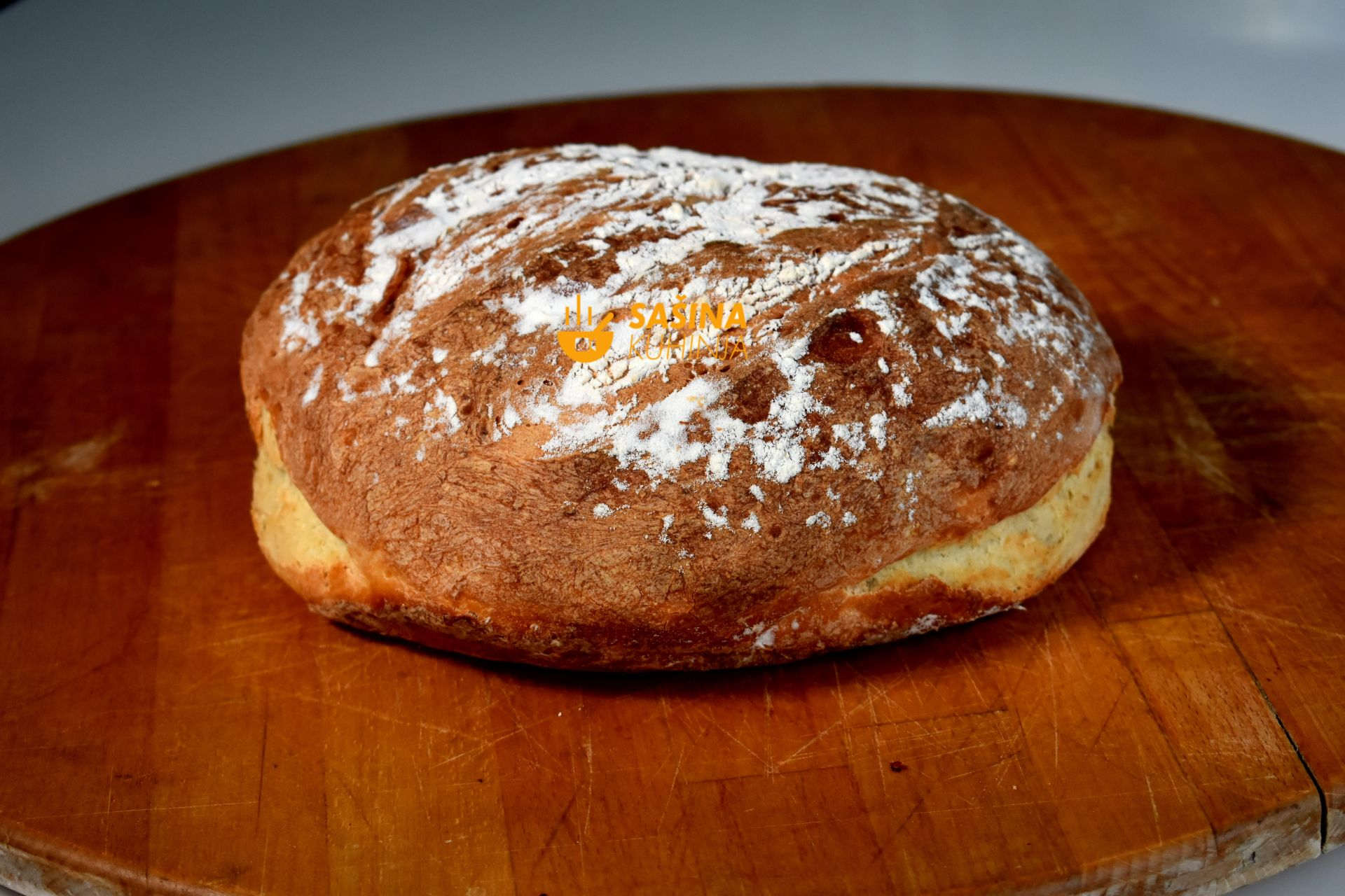 krumpirov kruh recept za kruh od pire krumpira