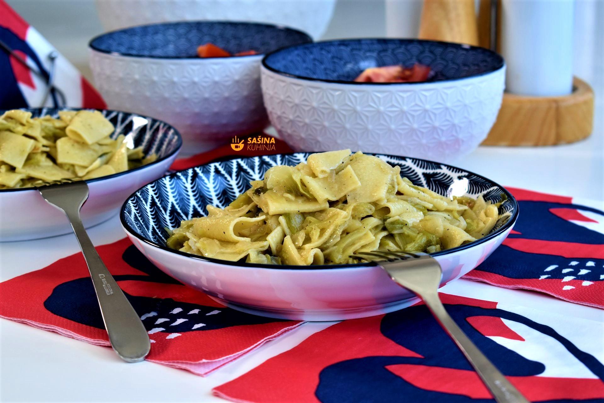 krpice sa zeljem recept sašina kuhinja