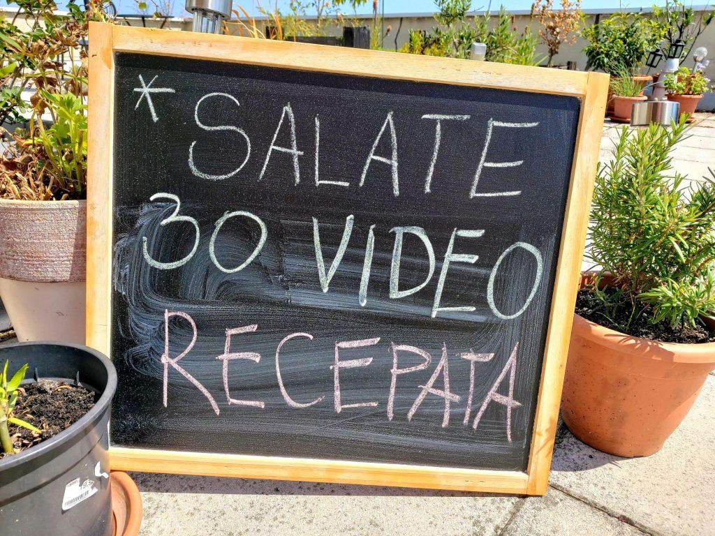 Salate 30 raznih video recepata koje bi volio da probate